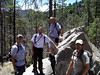 3H Group, Aspen Trail/Marshall Gulch Loop, 5-31-08 : Pictures are done, just need captions and gallery description.
