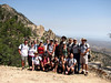 3H Group, Green Mountain Trail Hike, 6-28-08 :